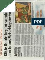 Artikel Elfde Genie Scheldeponton GVA 23sept13