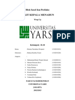 COVER Blok Saraf Dan Perilaku