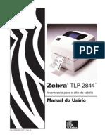 TLP 2844 Portugues