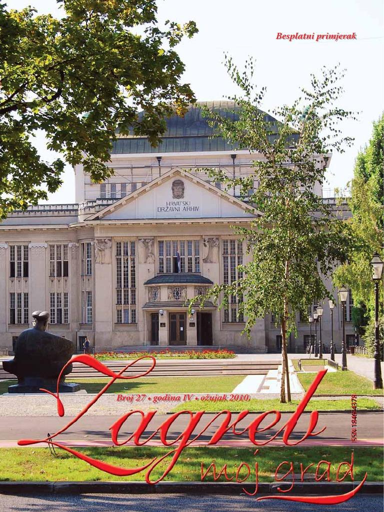 Zagreb moj grad br.27 c6ada717e1e