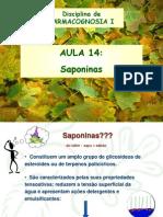 Saponinas.pps