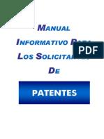 Manual Solic Patentes Actualizado FEB2012