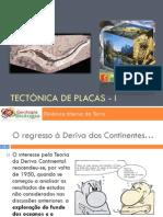 Tectónica de Placas - I