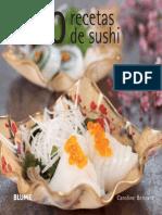 500recetas de Sushi (Breve)