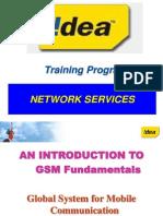 GSM Training Final