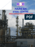 Haresh Steel Centre