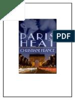 Christiane France - Pasión en Paris - Las Ex 14