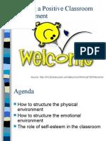 creating-a-positive-classroom-environment