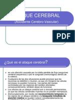 ATAQUE CEREBRAL.ppt