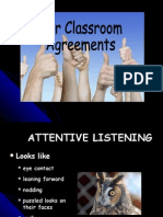 our-classroom-agreements