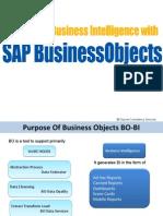 SAP BOBJ Work Flow.ppt