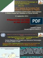 Présentation CRASTE-LF-2012