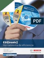 ESItronic