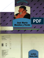 Jose Maria Morelos Yp Avon