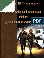 Ivan Antonovici Efremov - Nebuloasa Din Andromeda - 7inch