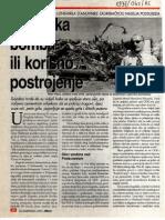 Ostric (1997e)- Hrvatski Obzor, 22-11-1997
