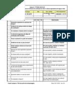 Check List Caixa Sao - Itt-0001-46.01.05