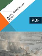 Makkah Reconstruction Project