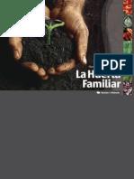 Manual de la Huerta Familiar