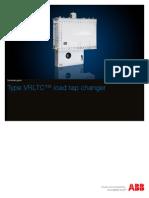 1ZUA549200-505 VRLTC Technical Guide