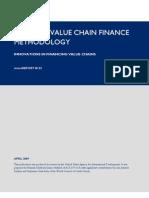 mR 155 - WOCCU's Value Chain Finance Methodology