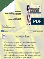 The CirculatorySystem,Phlebotomy