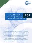 Psicologia - Parkinson, Consejos Para Una Buena Alimentacion