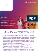OSPFv3