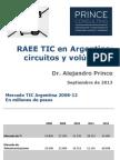 2 - RAEE TIC en Argentina circuitos y volúmenes - Prince