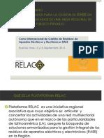 6 - Lineamientos para la gestión de RAEE en LA - Resultados de una mesa regional de trabajo publico-privado - Uca Silva