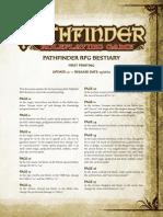 Pathfinder - Bestiary - Bestiary Errata.pdf