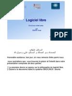 logiciel libre avec commentaires v 1.0