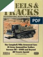 Wheels and Tracks - 59