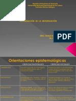 SOCIALIZACIÓN DE LA INVESTIGACIÓN 06-07-13