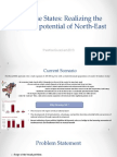 realizing the growth potential of north-east
