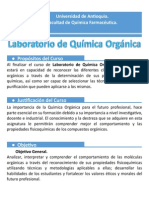 laboratorio de organicaIntro.