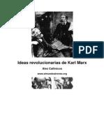 Alexis Callinicos-Ideas Revolucionarias de Karl Marx