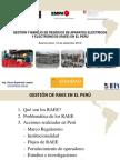 6 - Gestión y manejo de RAEE en Perú - Oscar Espinoza
