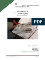 laboratorio 3 informe