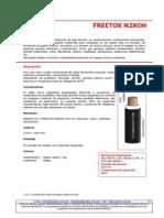 Fretox N2XOH Indeco