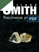 Poszukiwacze przygód - Wilbur Smith - ebook