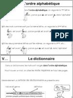 Vocabulaire Te Ce2 2010 -Lutin Bazar