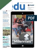 PuntoEdu Año 9, número 288 (2013)