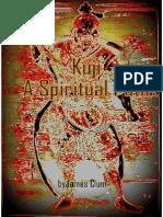 Kuji a Spiritual Path