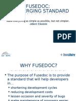 FuseDoc