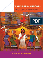 Lamin O. Sanneh-Disciples of All Nations-Pillars of World Christianity