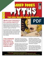 Banned Books Myths!