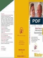 MP_Intervención Gerontológica II Edición.