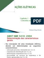 Instalacoes Eletricas Cap1 Parte2