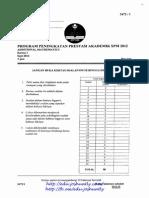 [Edu.joshuatly.com]Trial Kedah SPM 2012 Add Maths [6208ED4D]